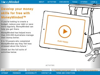 moneyminded.com.au