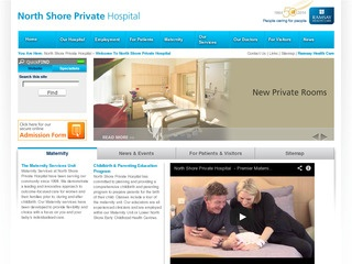 northshoreprivate.com.au