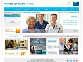 warnersbayprivate.com.au